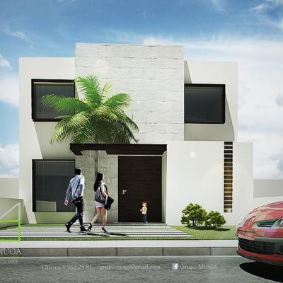 Casa Habitación Fraccionamiento Alberia
