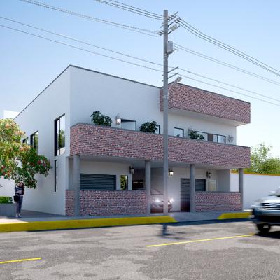 """Proyecto """"Casa San Bartolomé"""""""