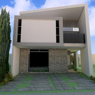 Casa Habitación Rua
