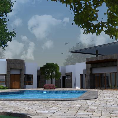 Residencia MOA2