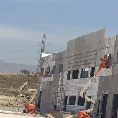 Remodelación restaurante La Huerta
