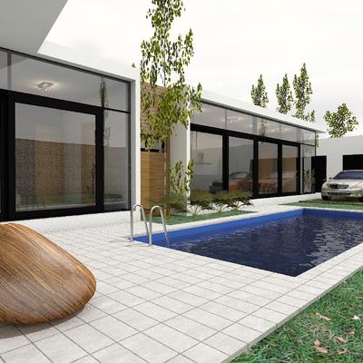 Residencia Alamos CUN 2021