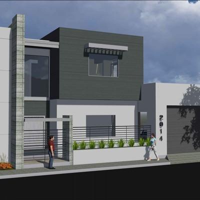 Diseño y Construcción de Casas Habitación