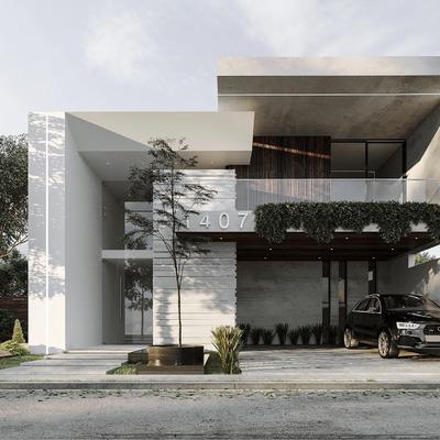 En Rebora construimos la casa de tus sueños.