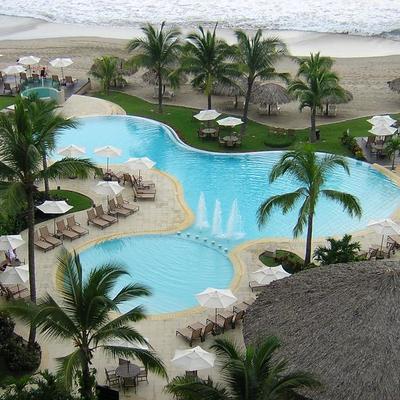 Residencial Bay View Grand Ixtapa