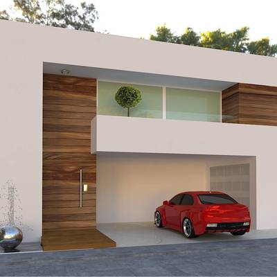 RESIDENCIAL CHARBEL