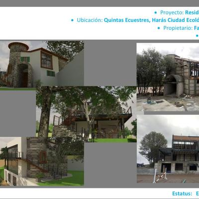 RESIDENCIAL ITALY