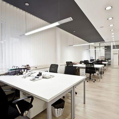 Smart Office CDMX