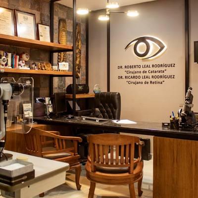 Consultorio Ocular