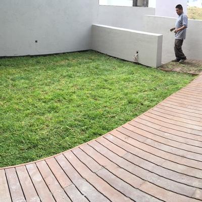 Impermeabilización para Roof Garden.