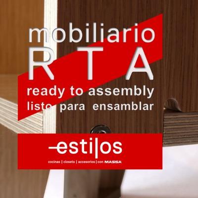 Estilos Mobiliario RTA