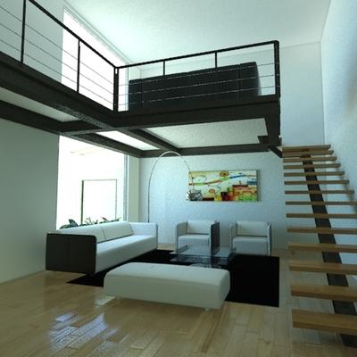 Proyecto casa-habitación D´Gress