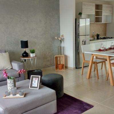 Proyecto de interiorismo para una casa
