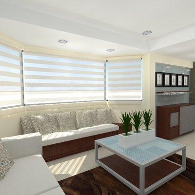 Renovación casa Habitación
