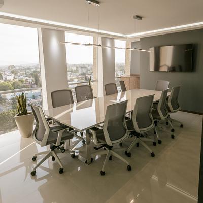 Oficinas Piso 10