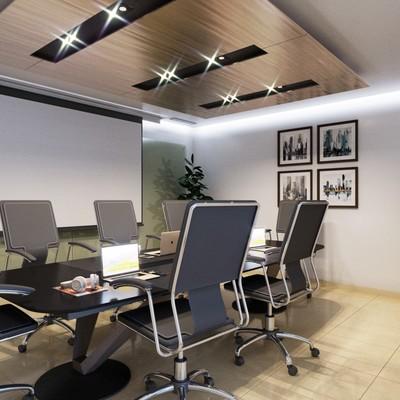 Remodelacion de Oficinas Corporativas