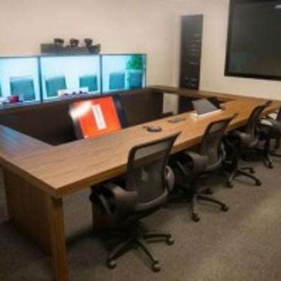 Sala de telepresencia