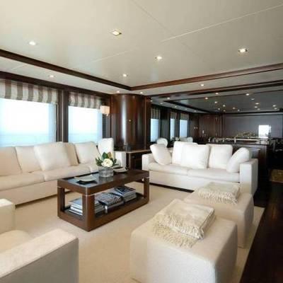 Sala diseñada por nuestros Arquitectos