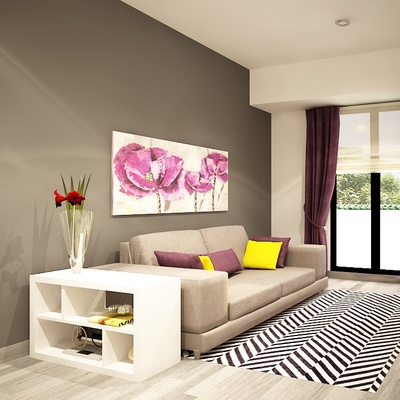 Diseño de Interior Juan