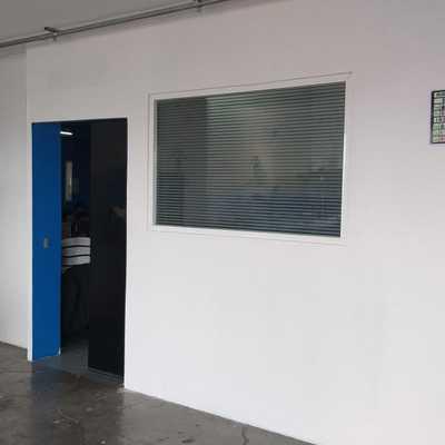 Remodelación Parcial de Oficina