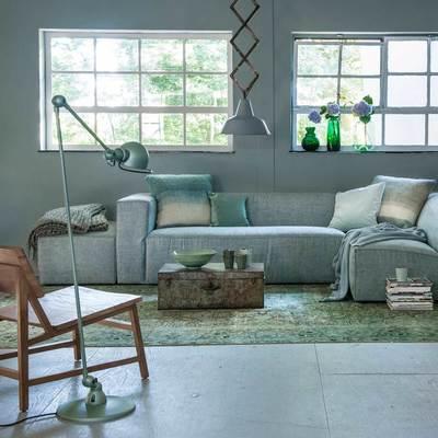 9 espacios grises que son todo menos aburridos