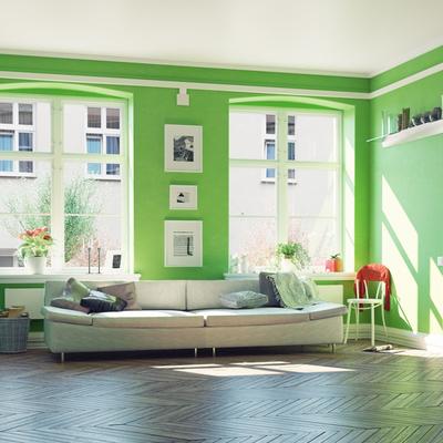 ¡Pinta tu casa con los colores del verano!