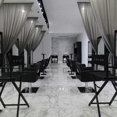 Salon de Belleza Gourmeteria