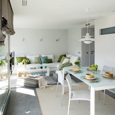 salon-comedor-acceso-vivienda