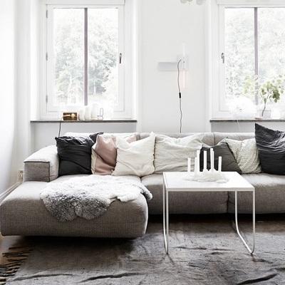 10 razones por las que decir sí a la decoración low cost