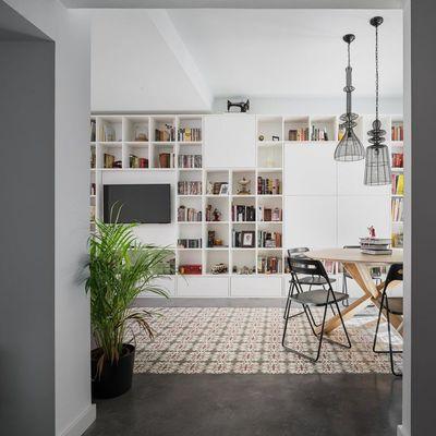 ¿Cómo puede ayudarte un diseñador de interiores a mejorar tu casa?