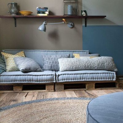 8 Ideas low cost para renovar tu salón