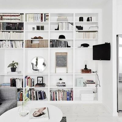 Tablaroca: la solución low cost para tu casa
