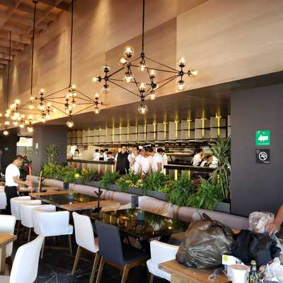 Restaurante Sonora Grill Solesta