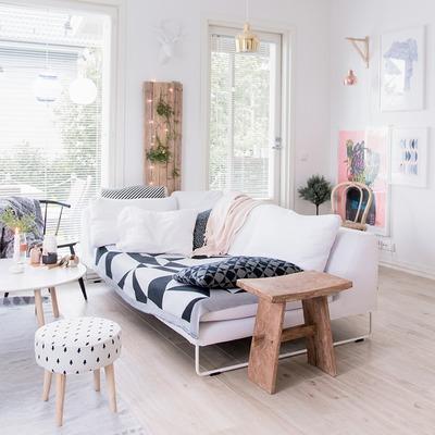 Por qué el piso vinílico es lo mejor que le puede pasar a tu casa