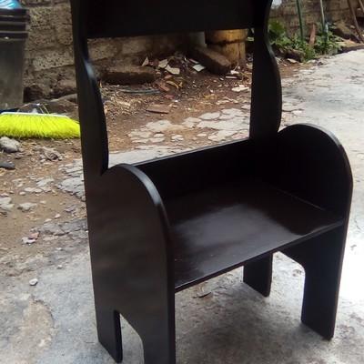 silla para niño dios
