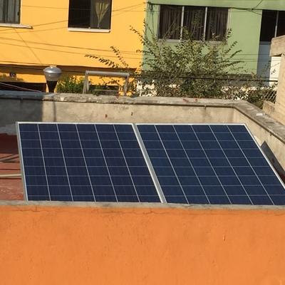 Instalaciones Fotovoltaicas varias