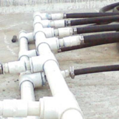 Sistema para climatizar albercas 100% funcional y económico poliagua.