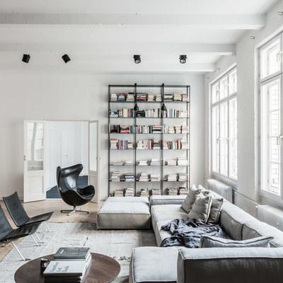 8 errores que cometes al decorar tu vivienda por primera vez