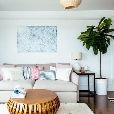 Tu casa, siempre como nueva: materiales que duran 30 años
