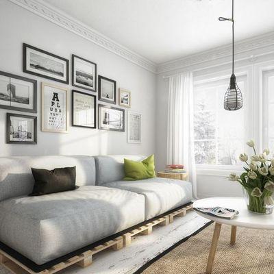 Tips de decoración para vivir en pareja