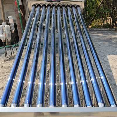Calentador Solar Oaxtepec