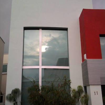 Solarium, La Providencia, Metepec, Estado De Mexico.
