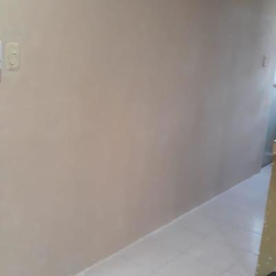 Reparación de acabados en casa CAUCEL