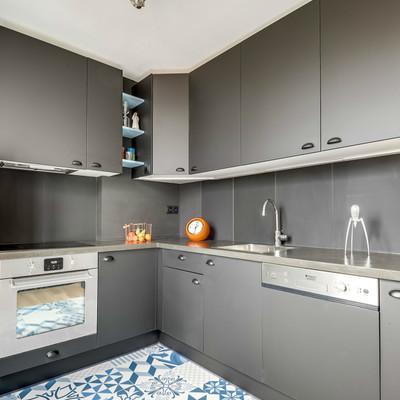 suelo-hidraulico-en cocina