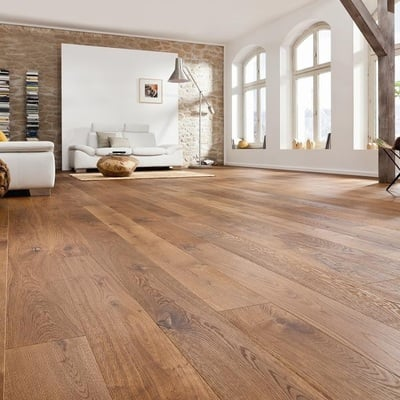 7 formas de cambiar el piso... ¡sin hacer obras!