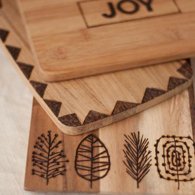 Los 5 mejores regalos navideños DIY para la casa