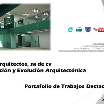 TEA Arquitectos