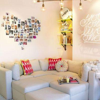6 ideas creativas para revalorizar tu casa