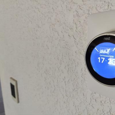 Equipo inteligente con control desde celular o por voz paquete 4 toneladas Frío-Calor para residencia