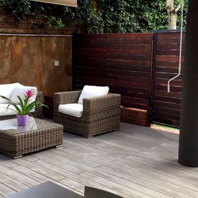 Cómo instalar tarimas modulares deck en tu terraza